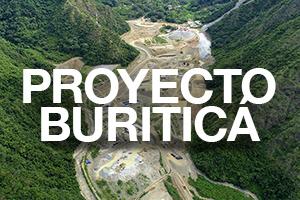 Proyecto Buriticá