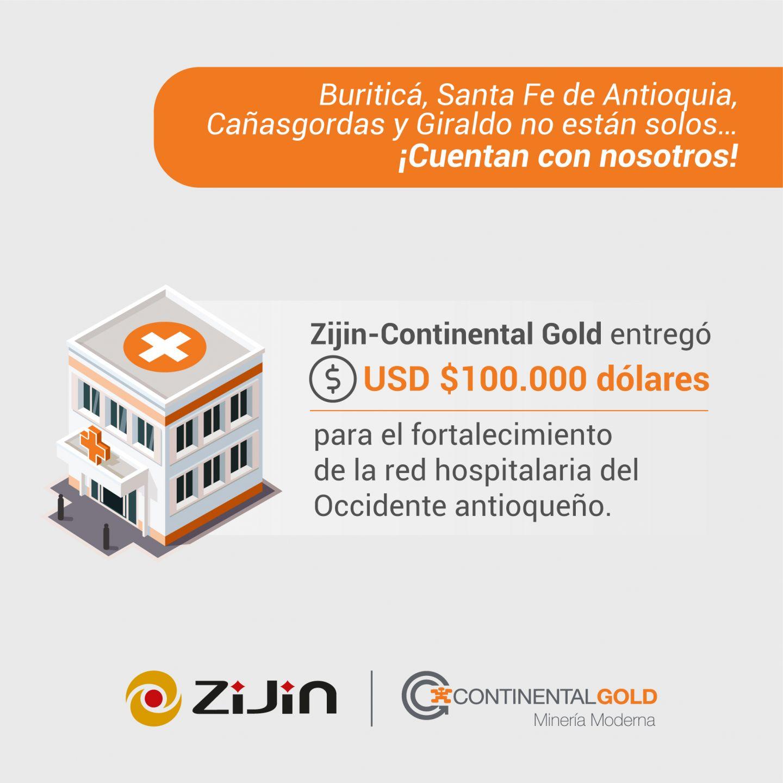 Donación ZJCG-01