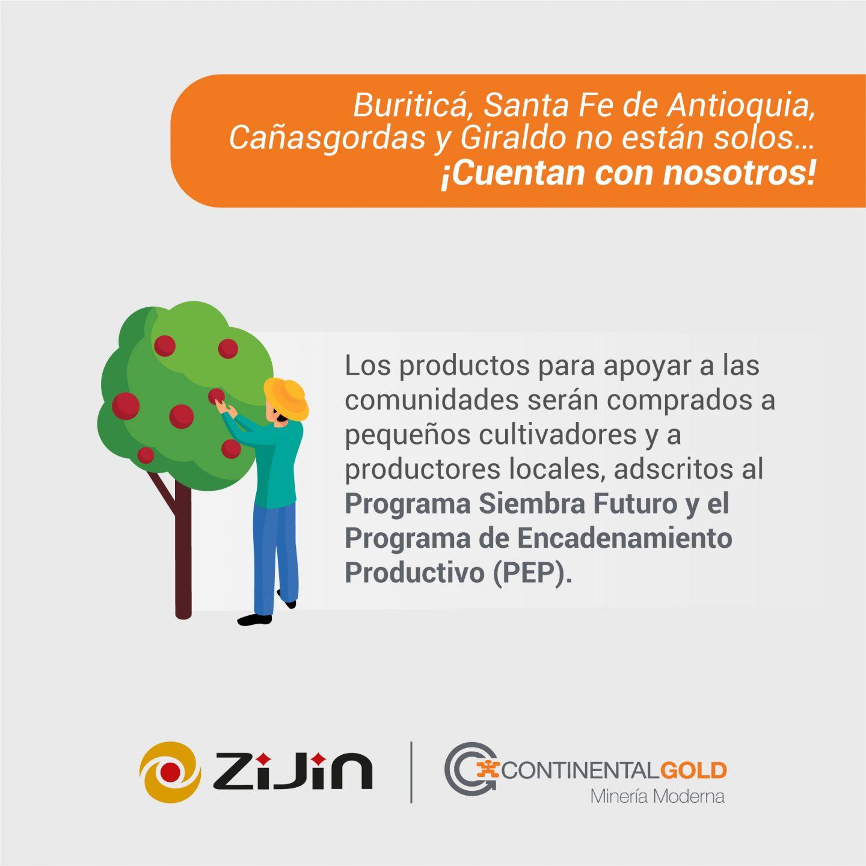 Donación ZJCG-07